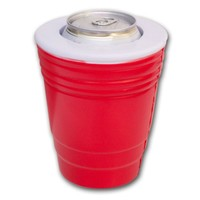 Red Solo Cup Koozie