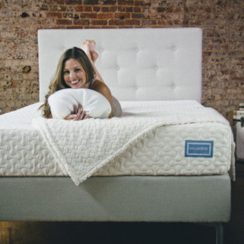 Pure Latex Bliss | Nature Talalay Latex Mattress