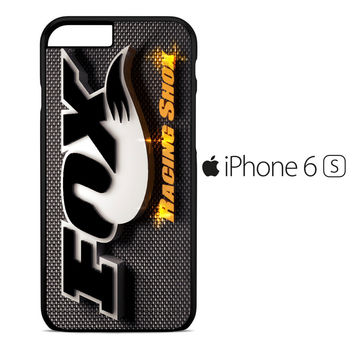 Fox Racing Shox iPhone 6S Case