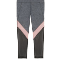 Ultimate Moto Ankle Legging - PINK - Victoria's Secret