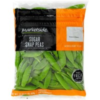 Marketside Sugar Snap Peas, 1 lb bag - Walmart.com