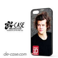 One Direction Harry Styles DEAL-8223 Apple Phonecase Cover For Iphone 5 / Iphone 5S