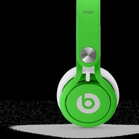 DJ Headphones | Beats Mixr Headphones are Lightweight and Powerful