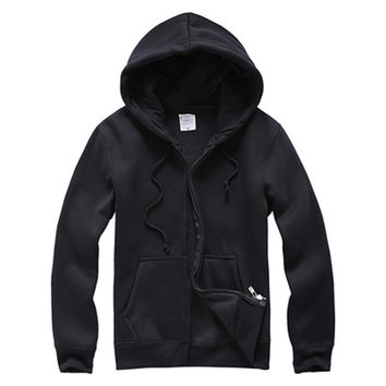 Men Running Gym Jackets Professional Male Sport And Training Sweatshirt New Outdoor Running Hoodie Clothes
