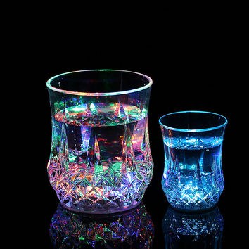 Coffee Drinks Cute Hot Deal On Sale Lightning Big Size Multi-color Hot Sale Cup [6420304004]
