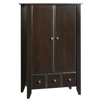 Child Craft Shoal Creek Armoire F04708.07