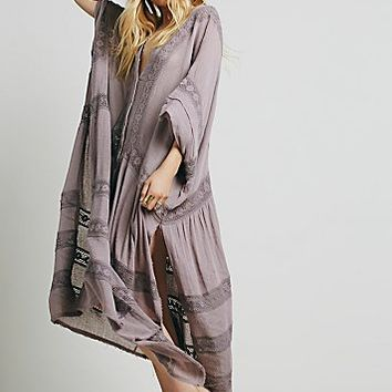 Endless Summer Womens Boom Boom Kaftan