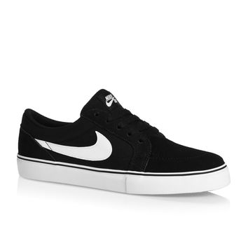 Nike Skateboarding Nike Sb Satire Ii - Black/white