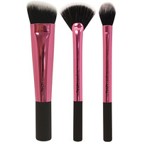 Real Techniques Sculpting Brush Set | Ulta Beauty
