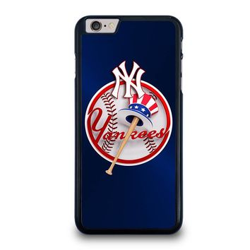 NEW YORK YANKEES LOGO iPhone 6 / 6S Plus Case Cover