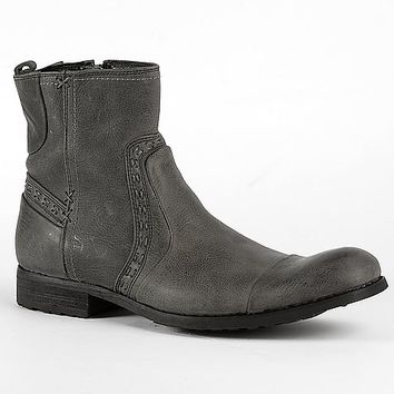 Bed Stu Weave Boot
