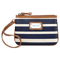 Nine West Handbag, Can't Stop Shopper Mini Wristlet - Handbags & Accessories - Macy's