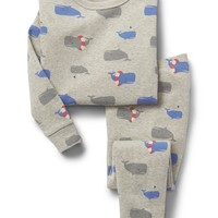 Organic Whale Sleep Set|gap