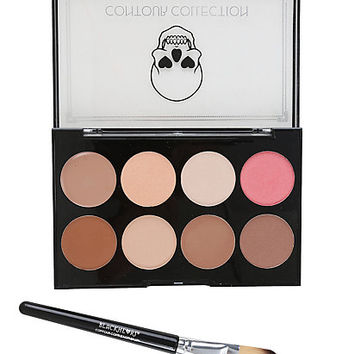 Blackheart Beauty Contour Collection