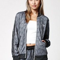adidas Shell Superstar Track Jacket at PacSun.com