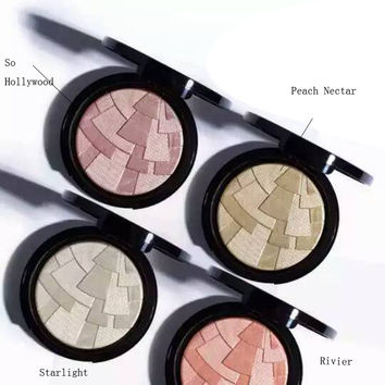 Anastasia 4 Colors Contour Eye Shadow [10968518668]
