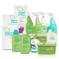 LEGACY OF CLEAN™ Home Bundle