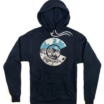 Colorado Fleece Hoodie