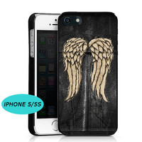DARYL Dixon WALKING DEAD iPhone 4 4s 5 5s 5c 6 6 plus by SWAii