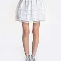 Guardian Angel Skirt