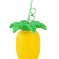 Pool Party Pineapple Sipper by Sunnylife Australia