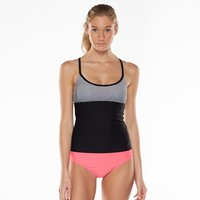 adidas Dot Tankini Top