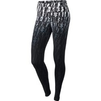 Nike Womens Club Legging All Over Print Tights
