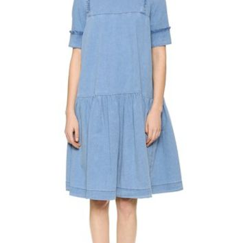 Preen Line Savanna Dress