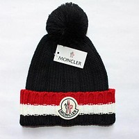 Moncler Hip hop Women Men Beanies Winter Knit Hat Cap