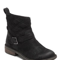 NORDIC QUILTED BOOTIES