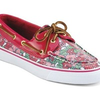 Sperry Top-Sider Women's Bahama Canvas Slip-On Loafer