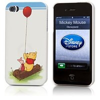 Winnie the Pooh iPhone 4/4S Case | Disney Store