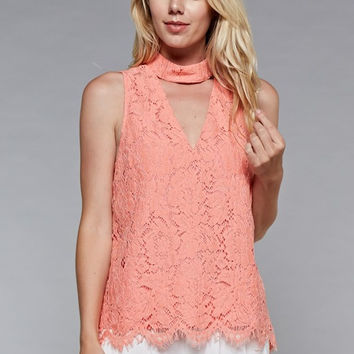 Summer Girl Top