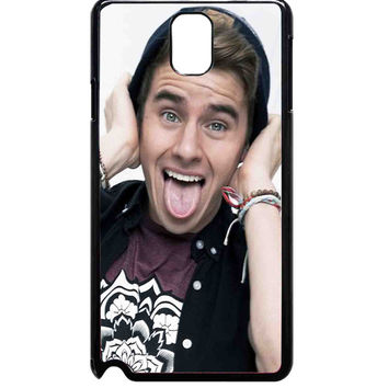 Connor Franta O2L Our Second Life Our 2nd Life For Samsung Galaxy Note 3 Case ***