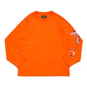 DESIRE LONG SLEEVE