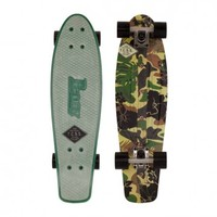 "Penny Skateboards USA Penny x T.C.S.S. Collaboration - Limited Edition - PENNY x TCSS 27"" - SHOP ONLINE"