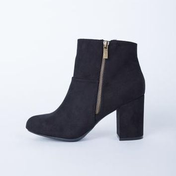 Ankle Booties, Low Cut Booties | 2020AVE