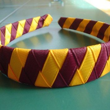 Harry Potter Gryffindor Headband