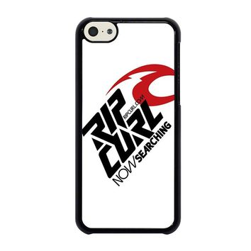 RIP CURL SURFING iPhone 5C Case Cover