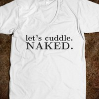 cuddle naked - Taylor's boutique.