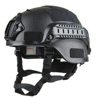 Tactical MICH2000 Action Version Helmet Military Special Force Safety Helmet