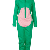 Frog Novelty Onesuit - New In This Week  - New In