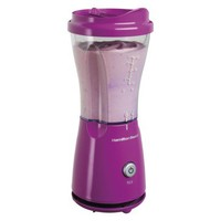 Hamilton Beach SS Blender - Purple
