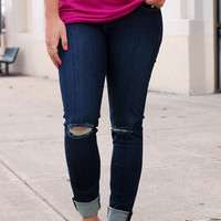Trusted Skinny Jeans