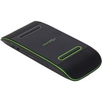Soundflow Portable Speaker (green and black)