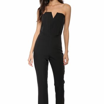 Robertson & Rodeo Date Night Jumpsuit