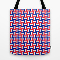 Configuration française #2 Tote Bag by Bruce Stanfield