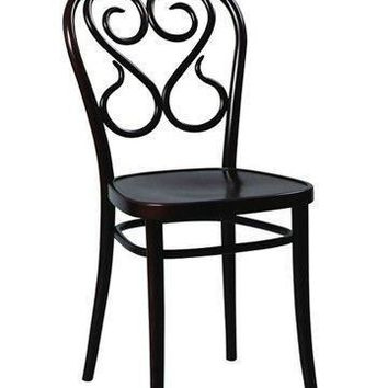 August Thonet A4 Bentwood Chair