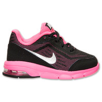 Girls' Toddler Nike Air Maximize Running Shoes