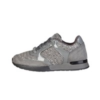 Laura Biagiotti Grey Sneakers